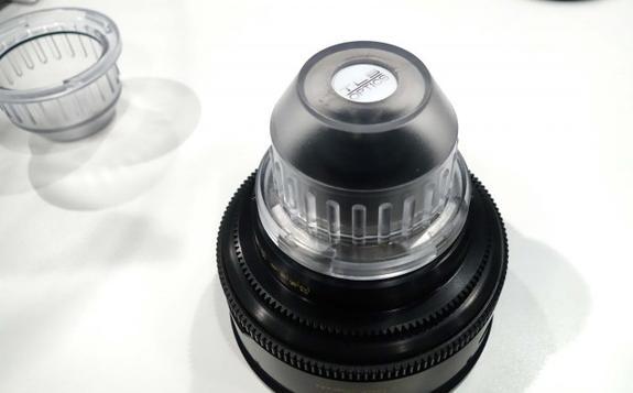 TLS PL Lens Cap
