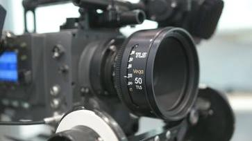 TLS Vega lens