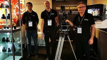 TLS at BSC Expo