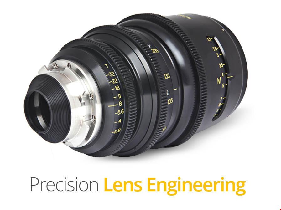 True Lens Services