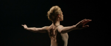 New York City Ballet Presents Christopher Wheeldon's This Bitter Earth