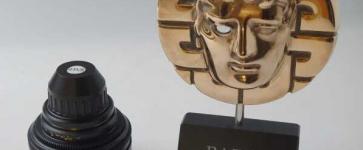 BAFTA winning feature film Gwen, shot on TLS Cooke Speed Panchro lenses