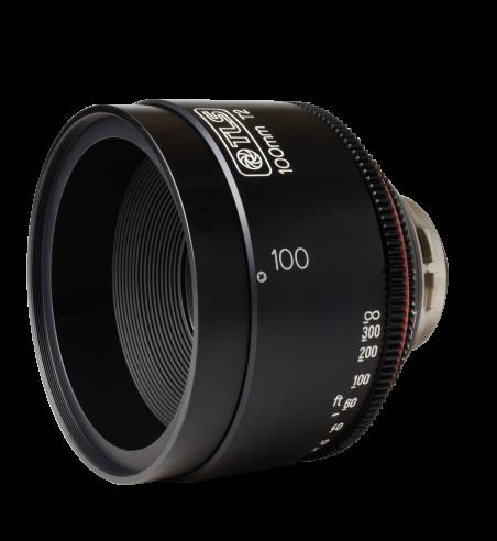 Canon FD 100mm