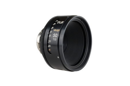 Vega 50mm