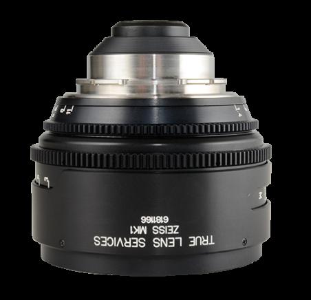 Zeiss B Speed 25mm - 5