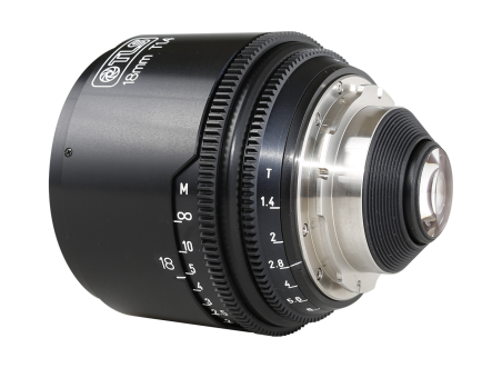 Zeiss 18mm B speed - 2