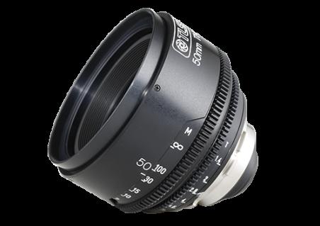 Zeiss B Speed 50mm - 1