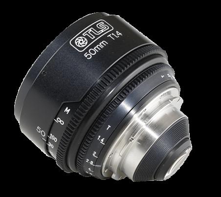 Zeiss B Speed 50mm - 2