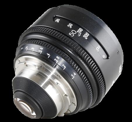 Zeiss B Speed 50mm - 3