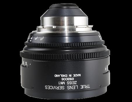 Zeiss B Speed 50mm - 5