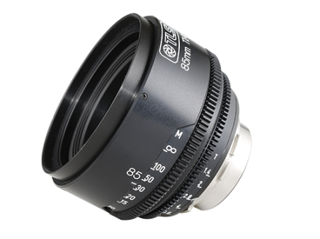 Zeiss 85mm B Speed - 1