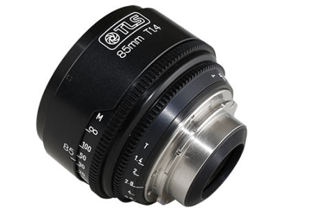 Zeiss 85mm B Speed - 2