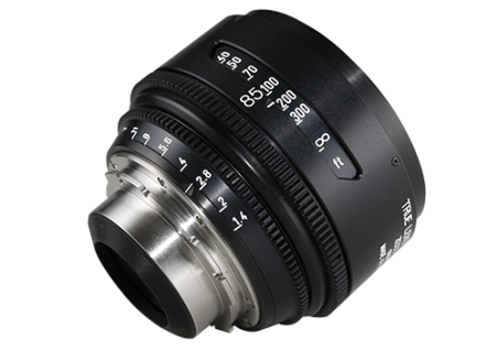 Zeiss 85mm B Speed - 3