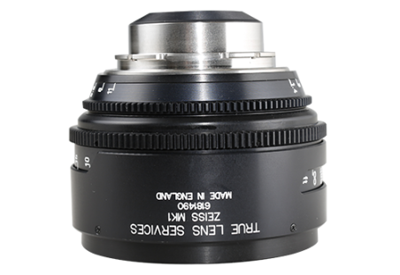 Zeiss 85mm B Speed - 5