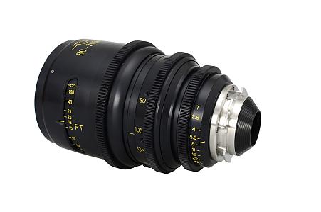 80-200/T2.8 Morpheus