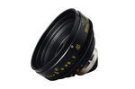 18mm/T2.2 Cooke Speed Panchro Rehoused
