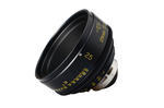 25mm/T2.3 Cooke Speed Panchro Rehoused