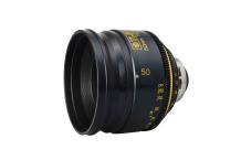 50mm/T2.3 Bausch & Lomb Super Baltar