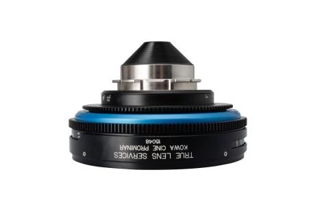 Kowa 15mm/T4 Cine Prominar